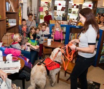 Ferie w Zwierzogrodzie w księgarni Badet