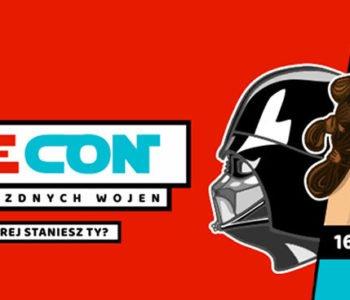 Forcecon 2017 – II Zlot Fanów Gwiezdnych Wojen
