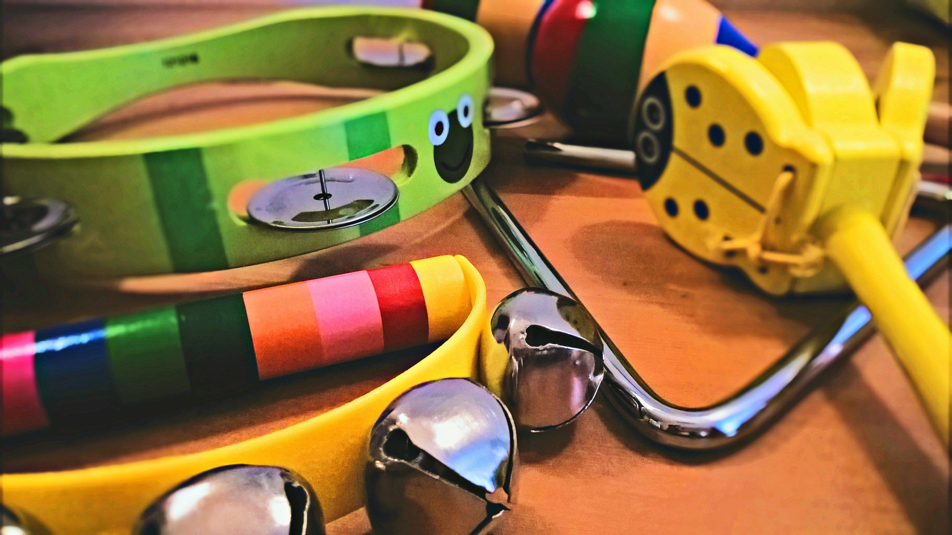 Hopsasanki – zajęcia ogólnorozwojowe dla małych dzieci