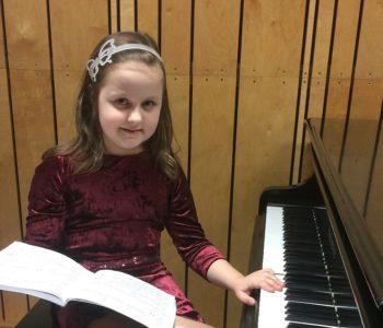Mali artyści w Time for Chopin - bezpłatny koncert mikołajkowy