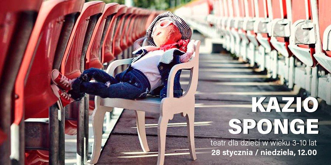 spektakl dla dzieci atrakcje dla dzieci Gdańsk