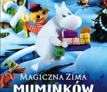 Weekend z Multikinem: Paddington 2 oraz Magiczna zima Muminków przedpremierowo!