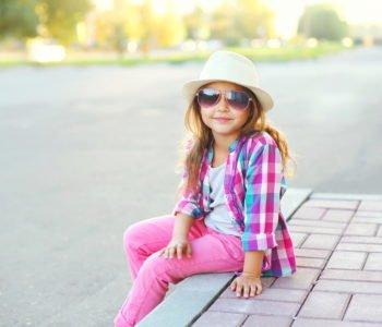 Jak prawidłowo chronić skórę dziecka w trakcie wakacji