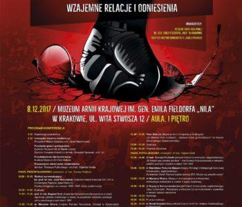 Na piedestałach totalitaryzmu i demokracji – konferencja naukowa w Muzeum AK