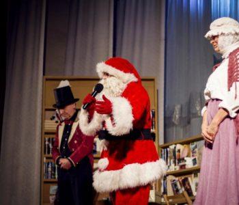 Opowieść o prawdziwym Mikołaju piccolo