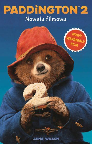Paddington 2 Nowela filmowa książka dla dzieci