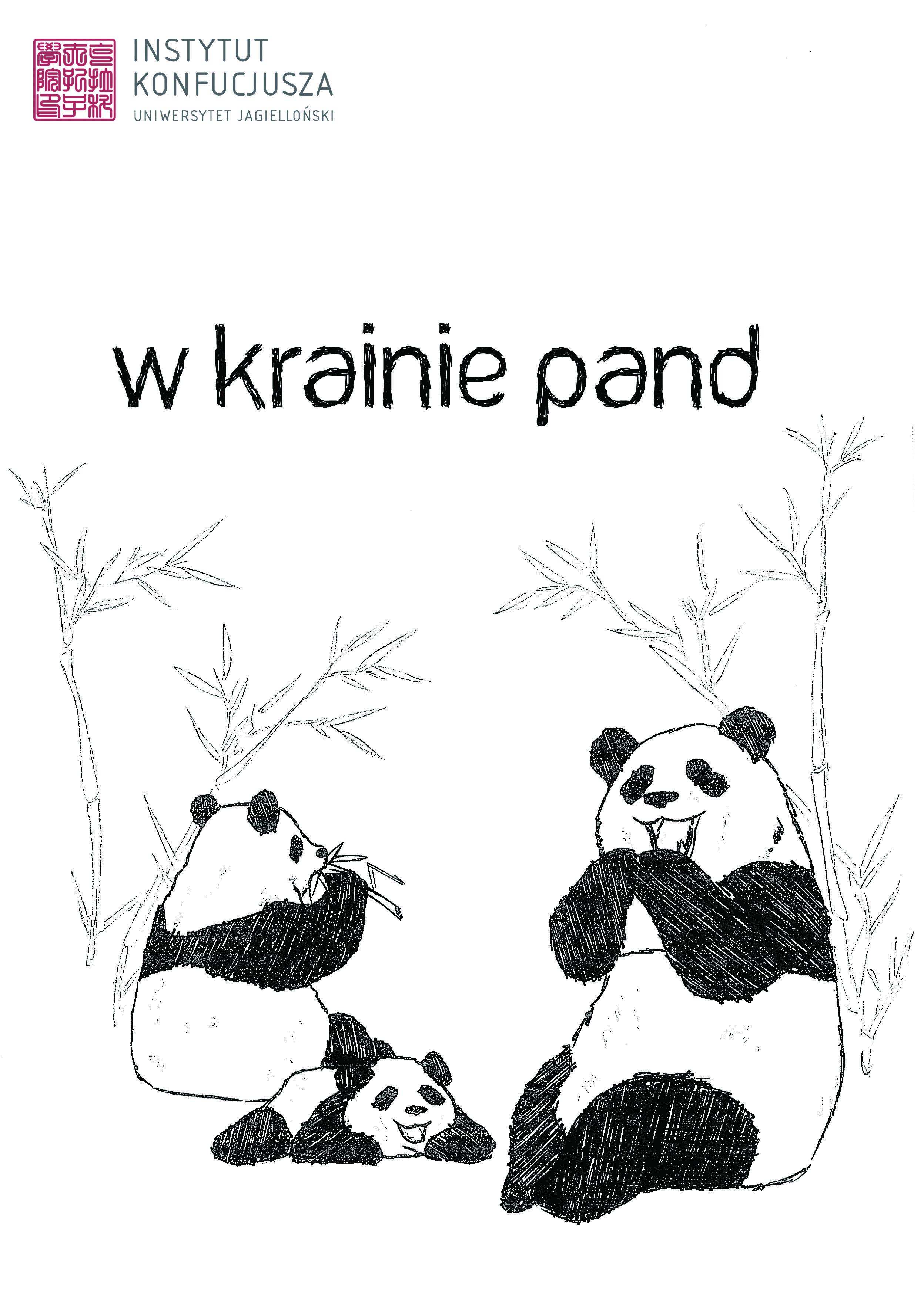 w krainie pand