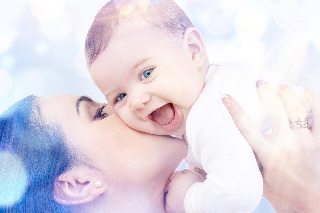 pielęgnacja skóry dziecka