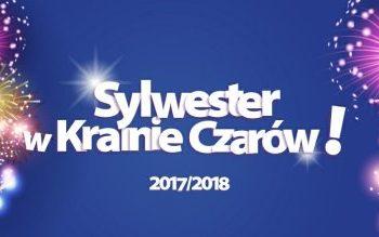 Sylwester w Krainie Czarów: Bal dla dzieci z możliwością nocowanki w Gdańsku