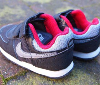 Jak odpowiednio dobrać obuwie dla dziecka?
