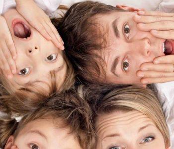 Trudne pytania naszych dzieci – wykład dla rodziców
