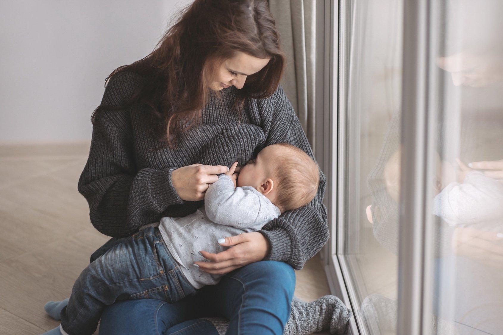 Sprawdzone sposoby na lepsze samopoczucie noworodka
