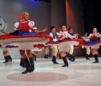 65-lecie Zespołu Pieśni i Tańca Nowa Huta – koncerty jubileuszowe