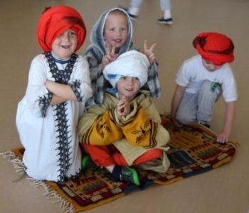 Magiczne Maroko