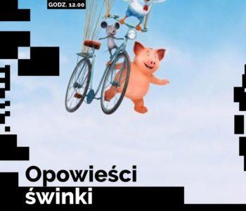 Opowieści świnki