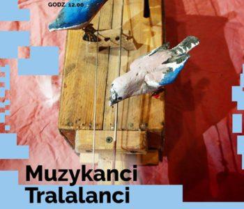 Muzykanci Tralalanci – spektakl muzyczny