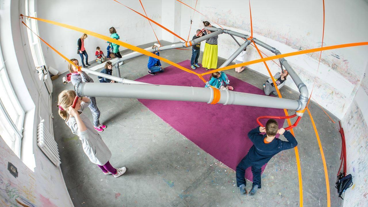 Muzeum dziecka – warsztaty