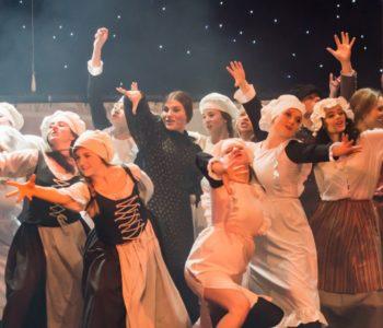 Wigilijna Opowieść – spektakl dla dzieci