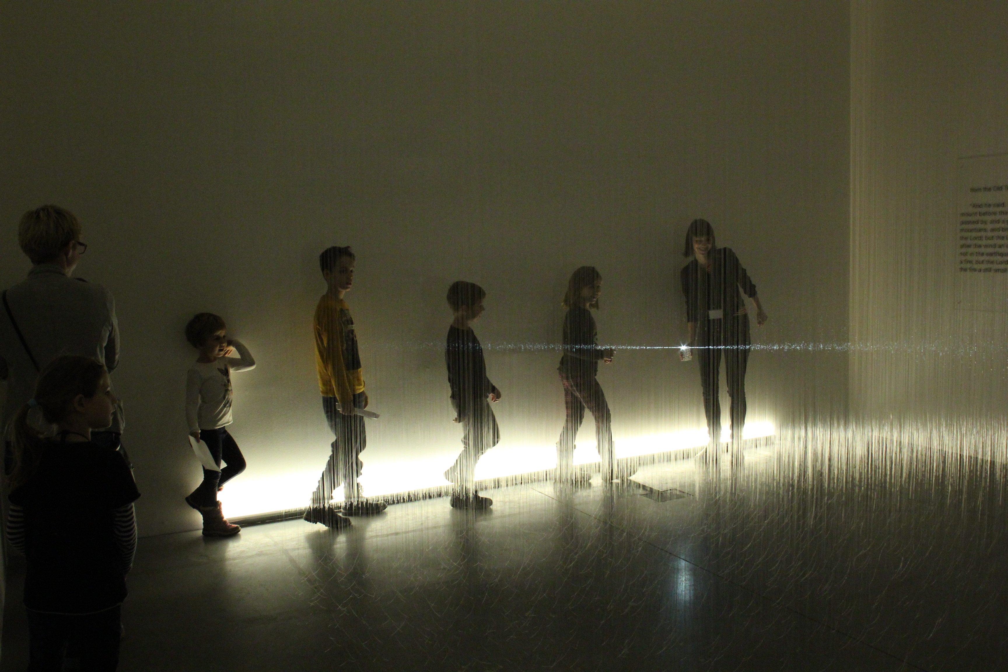 Działania rodzinne: Biennale form niestabilnych