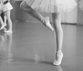 Balet dla małych i dużych