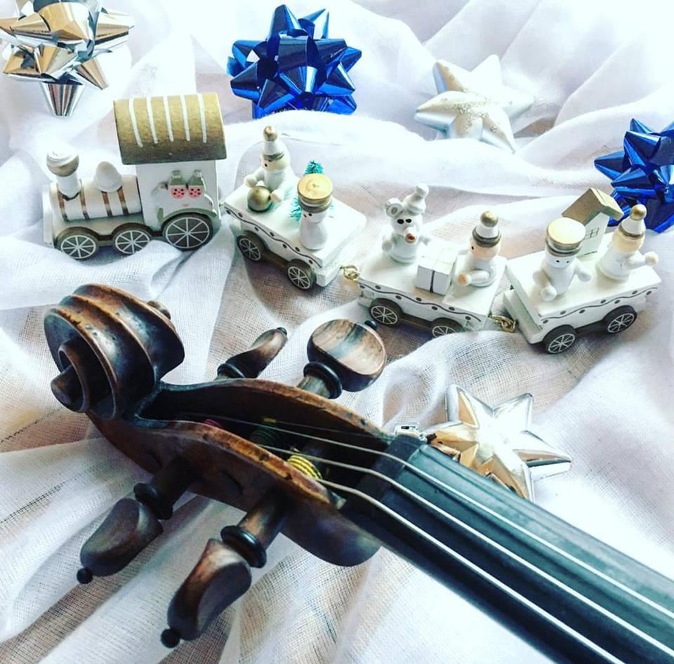 Poławiacze pereł i koncert kolęd w Filharmonii Łódzkiej