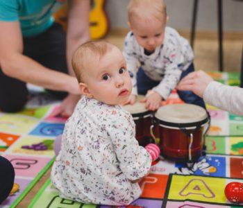 Koncert Gordonowski  dla maluszków już 4 marca – Szkoła Muzyki Kompozytornia