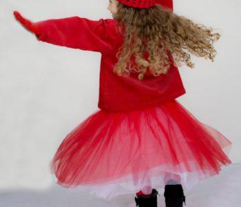 Taneczno-bajkowa podróż dookoła świata