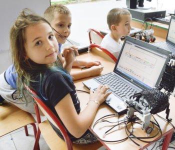 Ferie rozwijające dziecięce talenty
