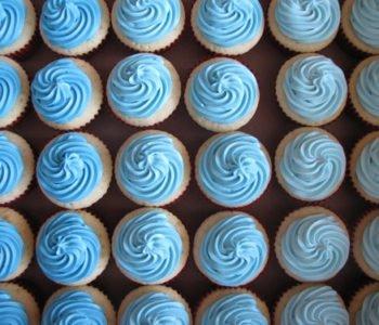 Warsztaty cupcakes, muffiny i babeczki