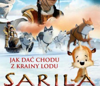 Kino familijne: Sarila