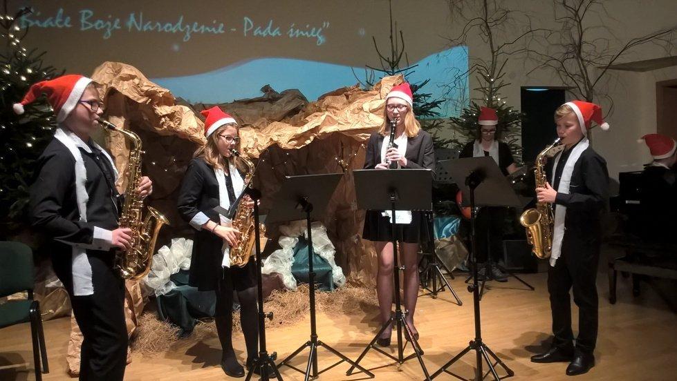 Poranek familijny: Świąteczno-noworoczny koncert dla małych i dużych
