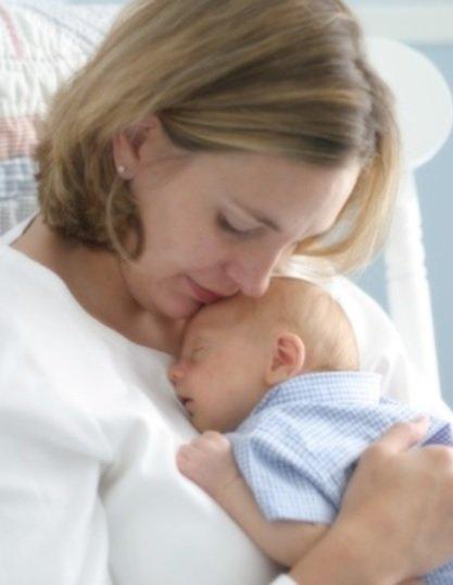 Być mamą - bezpłatne warsztaty dla młodych mam