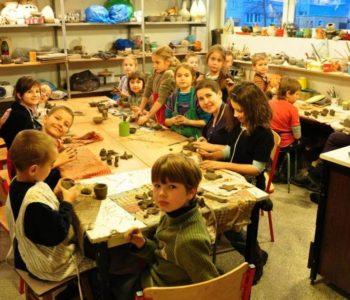 Ferie 2018 w Plamie, atrakcje dla dzieci na ferie zimowe w Trójmieście