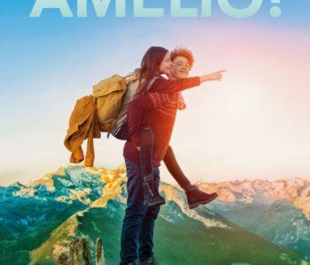 Poranek dla Dzieci:  Biegnij Amelio