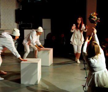 Muzyczne widowisko i sensoplastyka – kreatywny weekend dla najmłodszych w Concordii Design