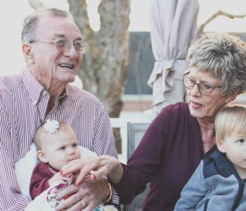 Tworzymy skrzynki na zioła dla babć i dziadków