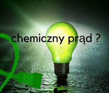 Chemiczny prąd, cykliczne zajęcia z Kombinatorami!