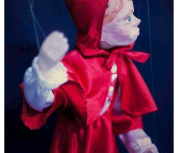 Teatr Barnaby: Czerwony Kapturek
