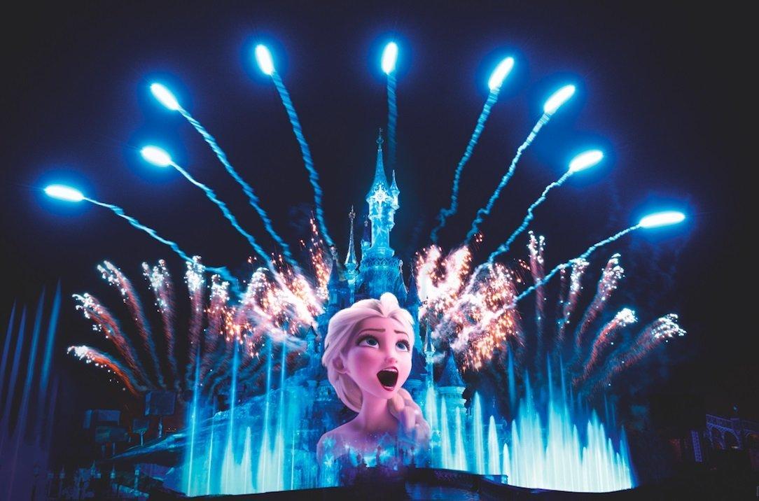 Disneyland Lato 2018 : nawet do 2 dni i 2 nocy gratis. Dzieci do lat 7 gratis