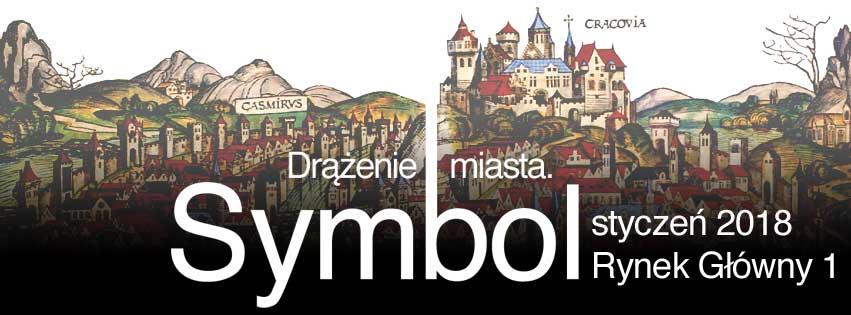 Drążenie miasta. Symbol - Święto Rynku Podziemnego