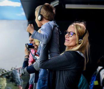 Zbudujmy Ostrów Tumski – rodzinne zwiedzanie Bramy Poznania z przewodnikiem