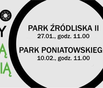 Warsztaty fotograficzne z Zieloną Łodzią