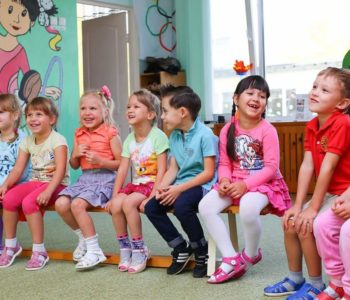 Aktywne zabawy dla Przedszkolaka – zajęcia logopedyczne