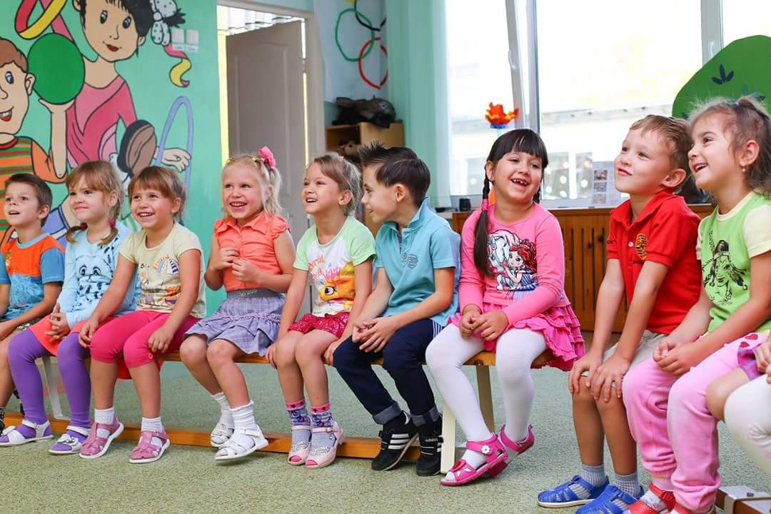 Aktywne zabawy dla Przedszkolaka - zajęcia logopedyczne
