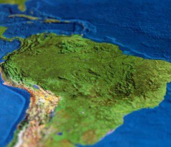 Ferie zimowe w DK Kadr: Wyprawa do Ameryki Południowej