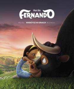 Fernando – czyli najsłynniejszy byczek świata w Multikinie