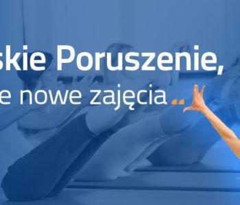 Zumba dla dzieci w Gdyńskim Centrum Sportu