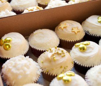 Warsztaty cupcakes, muffiny i babeczki - warsztaty kulinarne dla dzieci