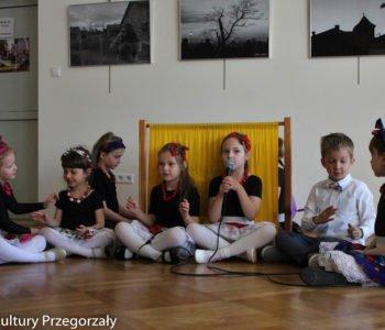 Konkurs wokalno-taneczny Zwierzynieckie Debiuty