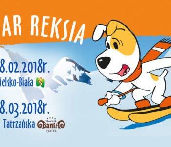 7PucharReksia-największewPolscezawodynarciarskiedladzieciimłodzieży
